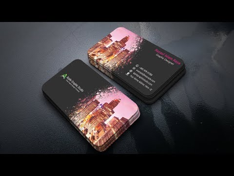 mp4 Architecture Design Name Card, download Architecture Design Name Card video klip Architecture Design Name Card