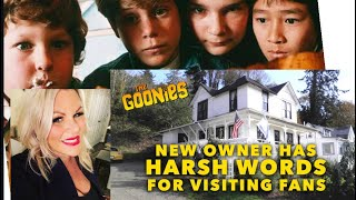 The Goonies House: Location Tour