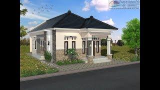 modelfuzziblog: model atap rumah limasan