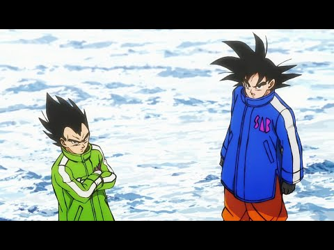 Dragon Ball Super AMV - XXXTENTACION x Rich Chigga x Keith Ape - Gospel