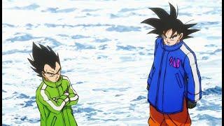 Dragon Ball Super AMV – XXXTENTACION x Rich Chigga x Keith Ape – Gospel