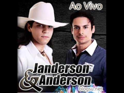 Tá Faltando - Janderson e Anderson