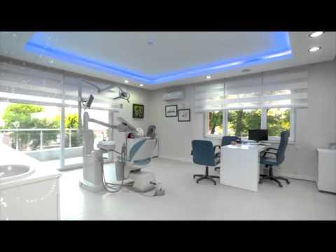 Perla Ağız ve Diş Sağlığı Polikliniği Tanıtım Videosu