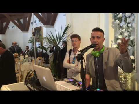 ANGELO ERINNIO Angelo Erinnio  DJ, Cerignola musiqua.it