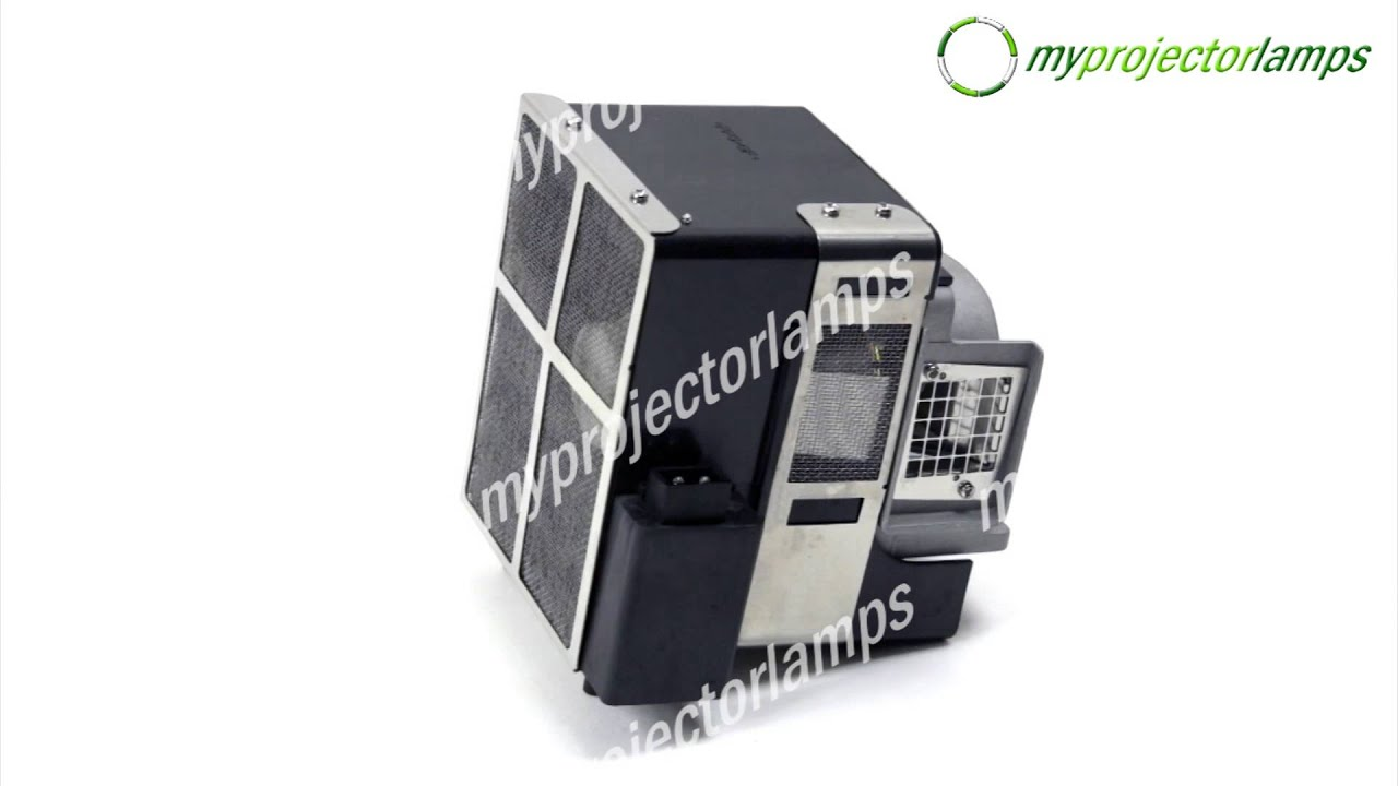Mitsubishi HC7800D Projector Lamp with Module
