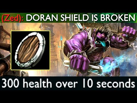 我有多蘭盾就無敵啦...10秒回300滴