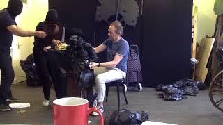 """Henry"" rehearsal video"