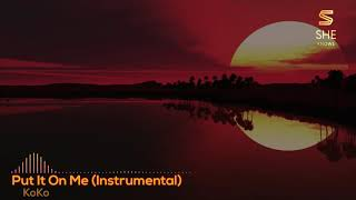 afro pop dance instrumental - TH-Clip