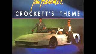 Jan Hammer   Crockett's Theme (Remastered Audio)