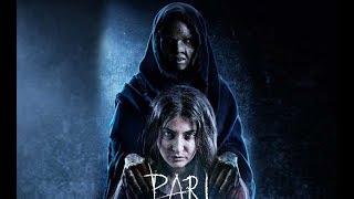 Movie Review Pari | Anushka Sharma | Parambrata Chatterjee | #TutejaTalks