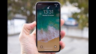 Forgot iPhone X Passcode | How to Unlock iPhone X without iTunes [2020]