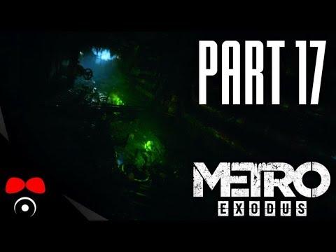 FAKT VELKÝ MÉĎA | Metro Exodus #17