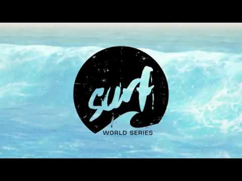 Surf World Series - Gameplay Reveal Video thumbnail