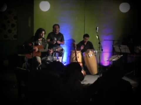 Joao Morales - Incondicional (En Vivo Acustico)