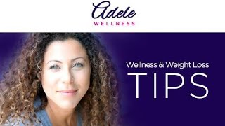 #weightloss coach @adelewellness on the missing link in many of our lifestyles - don't miss this!