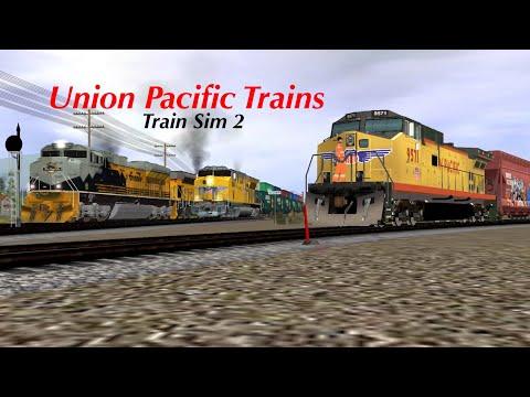 Trainz driver 2 DLC part 1 - смотреть онлайн на Hah Life