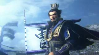 VideoImage1 DYNASTY WARRIORS 8: Xtreme Legends Complete Edition