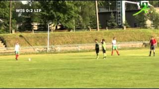 preview picture of video 'Wisla Strumien - Skrzyczne Lipowa'