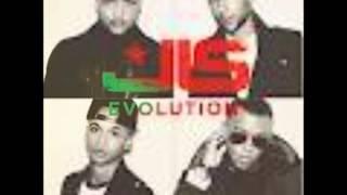 Hold Me Down JLS