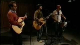 Josh Rouse - Comeback (Live -03)
