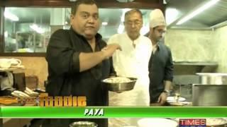 The Foodie: Sham-E-Iftar! - Part 1