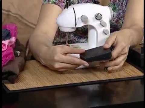 Машинка швейная мини Симбо Sinbo SSW-101