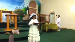 La novia de Dios