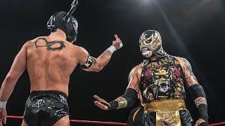 Penta El Zero M vs El Ligero (PWWC Part 9)