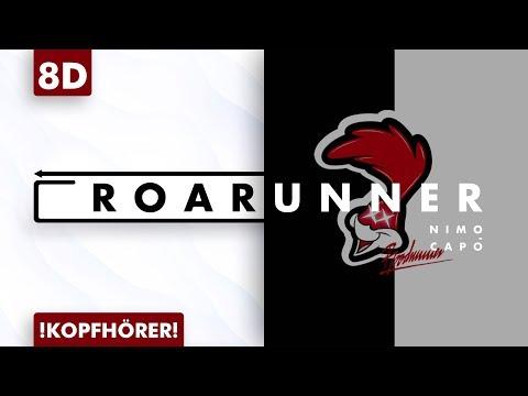 8d Audio Capo Amp Nimo Roadrunner