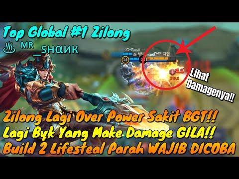 mp4 Lifestyle Zilong, download Lifestyle Zilong video klip Lifestyle Zilong