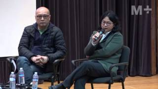 【#MPlusSigg #Talk】 超越前衛:三個中國藝術家的創作個案 Beyond the Avant-Garde (Part 4)
