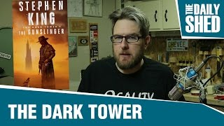 Stephen King's The Dark Tower Series