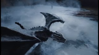 Game of Thrones | Season 8 | Official Tease: Dragonstone (NCS) KOVEN Koven - Never Have I Felt This