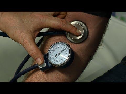 Premenopauzális magas vérnyomás