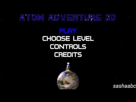 atom adventure 3d survive обзор игры андроид game rewiew android