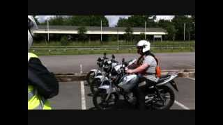 preview picture of video 'The Journey Of A Motorcycle Instructor'