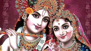 pujya Sri Pundrik Goswami sri Radharamn Sewa Ustav sankirtan sewa