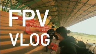 Vlog Fpv Drone Crash | Footage | Fpv Freestyle