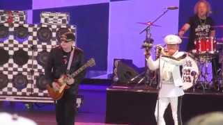 You're All Talk • Cheap Trick 2015 • Canandaigua, NY