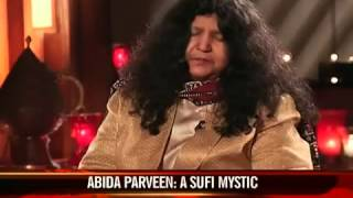 Abida Parveen Talks About The Power Of Sufi Music