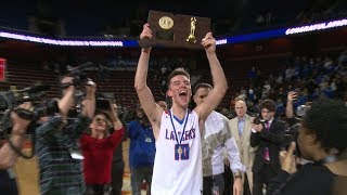 Highlights: Waterford 63, New Britain 56 in Div. II final