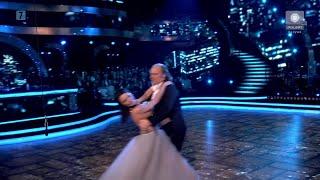 Dancing With the Stars. Taniec z Gwiazdami 9 - Odcinek 2 - Sebastian i Janja