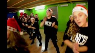 LIBDUP QUALITY DANCE STUDIO 2015