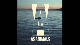 As animals - I see ghost (ghost gunfighter)