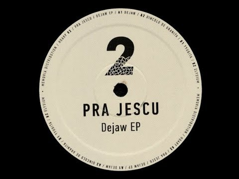 Pra Jescu - Yyubita [HOARY02]