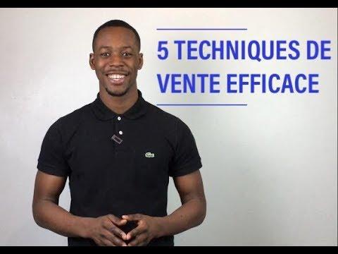 Techniques de vente | Ben Thorez sur Coach Fitness