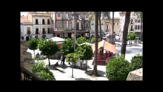 preview picture of video 'ViaExtremadura.com - Mérida [Presentación]'