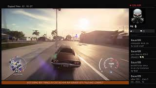 NFS HEAT ROAD TO 200 .Rated R NO KIDS ALLOWED