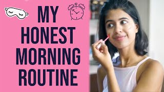 My REAL Morning Routine | Sejal Kumar