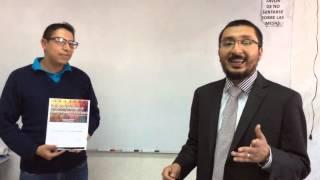 Seminario OdontoEmprende – Opinión Dr. Javier